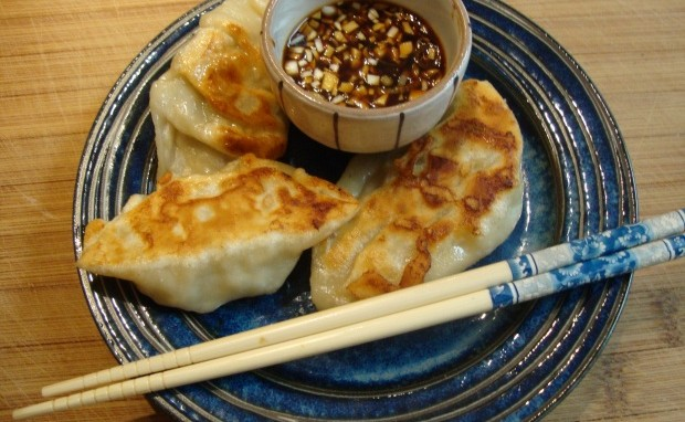 Pork Dumplings/Momos