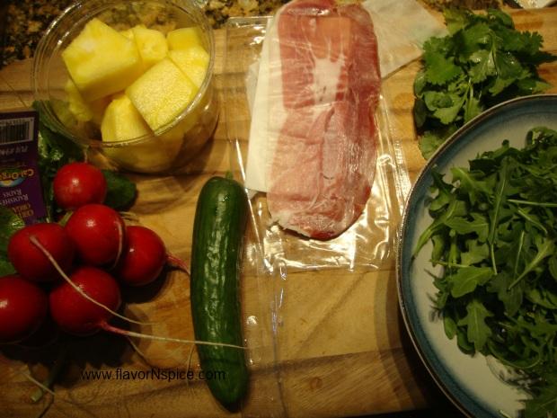 prosciutto-pineapple-salad-1