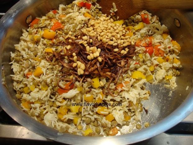 lentil-rice-pilaf-14