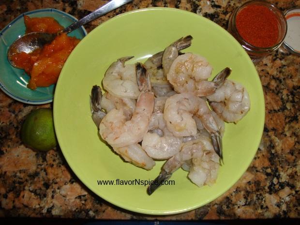 apricot-shrimp-harissa-1