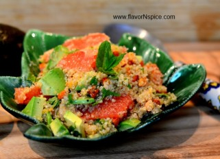 grapefruit-avocado-quinoa-salad-paint-1
