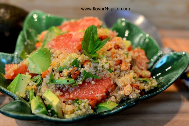 grapefruit-avocado-quinoa-salad-paint-3