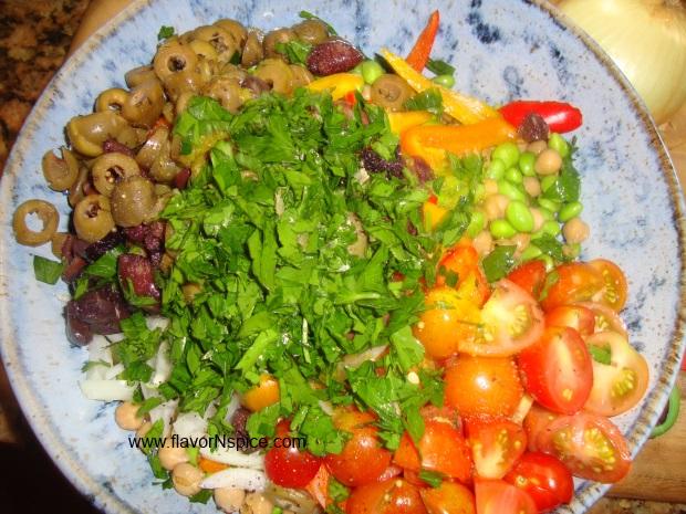 edamame-chickpeas-salad-10