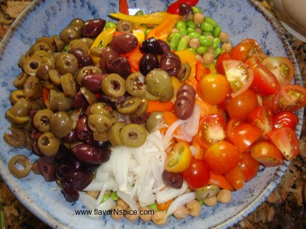 edamame-chickpeas-salad-6