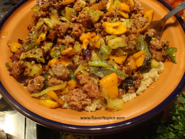 charred-peppers-chorizo-quinoa-salad-12