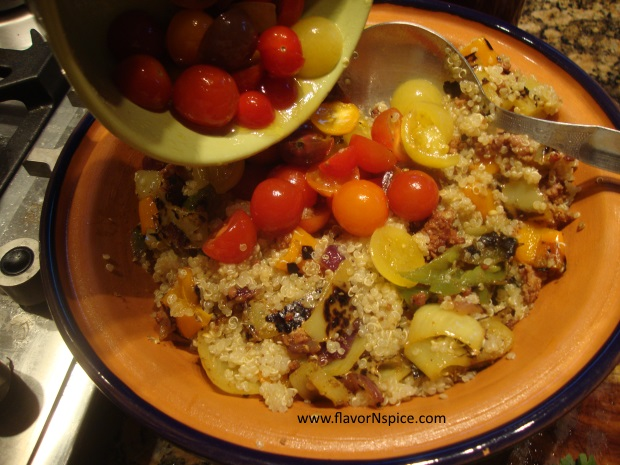 charred-peppers-chorizo-quinoa-salad-13
