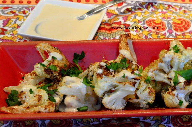 roasted-cauliflower-Tahina-sauce-final