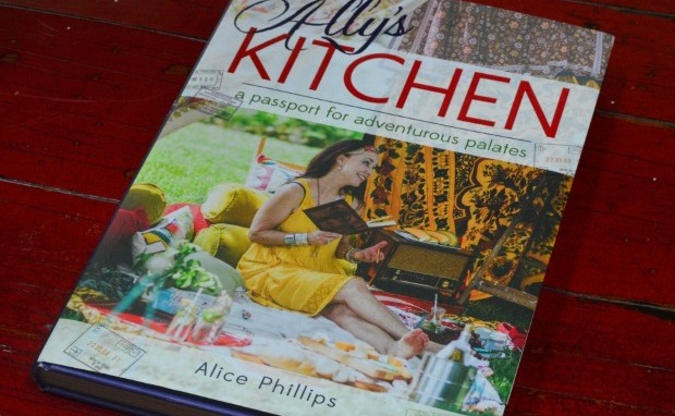 Review of Ally's Kitchen – A Passport for Adventurous Palates