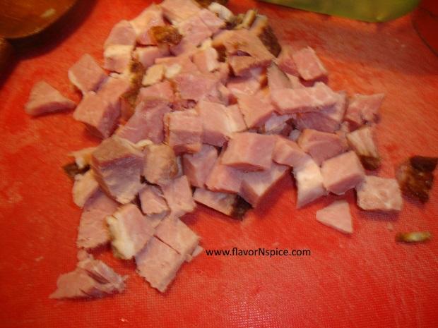 Leftover Ham-bone Soup-10